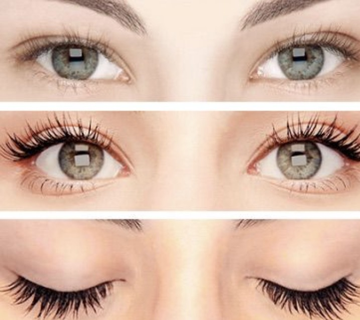 Lash Lift And Tint Coventry